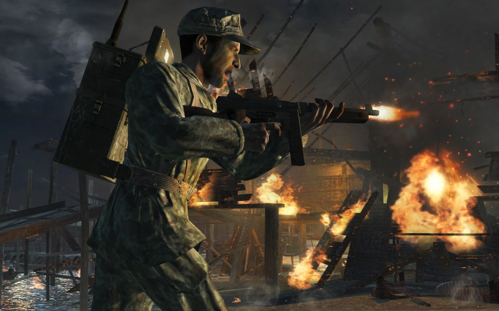call of duty world at war pc free download utorrent