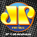 Ouvir a Rádio Jovem Pan FM 91,5 de Catanduva - Rádio Online
