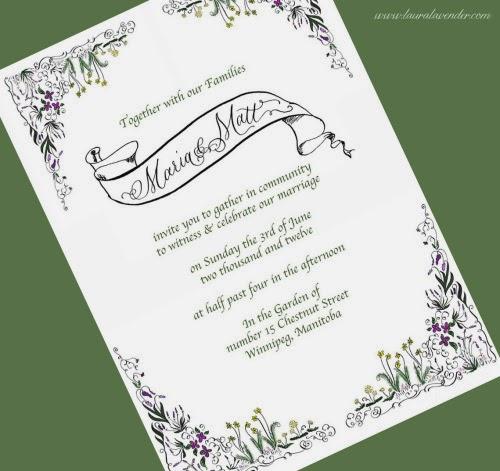 Summer Wedding Invitations was very inspiring ideas you may choose for invitation ideas