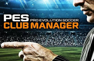 PES Club Manager 1.1.0 APK-cover