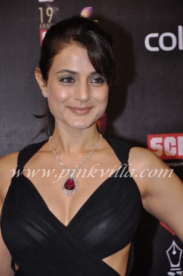 Celebrity Makeup: Puja Gupta At Cannes 2013