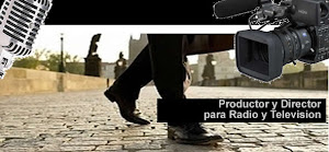 ESTUDIA LA CARRERA DE PRODUCTOR Y DIRECTOR PARA RADIO Y TELEVISION