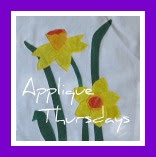 Applique Thursdays