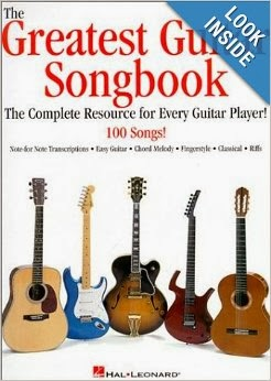The Greatest Guitar Songbook Free Download New Pdf 2013 Online
