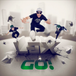 Baixar CD Lex Skate Rock – Lex Go (2014) Download