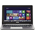 Spesifikasi Laptop Asus Q200E-BSI3T08