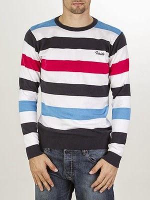 Imagen de jersey a rayas de Inside - Hombre