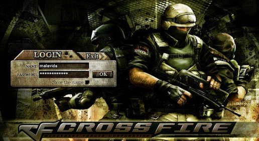 CrossFire Hile Spy Mod Oyun Botu v1.0 indir &#8211; Download