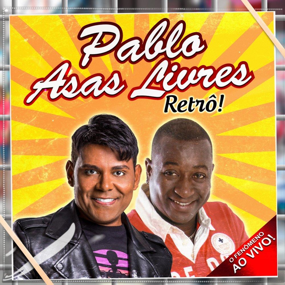 PABLO ASAS LIVRE RETRÔ