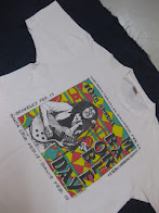 画像① 1991's           「10th ANNUAL (10周忌)           BOB MARLEY DAY」               PRINTED Tee SHIRTS