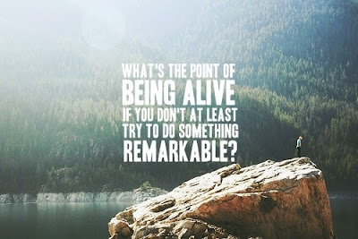 Being Alive Quotes