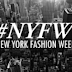My Favourites trends: New York Fashion Week 2015
