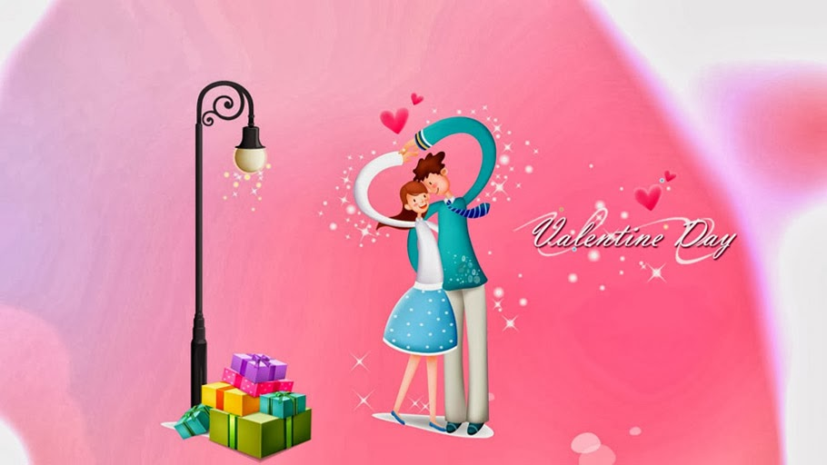 Happy Valentine Day 2014 HD Wallpapers | GulmiResunga.com