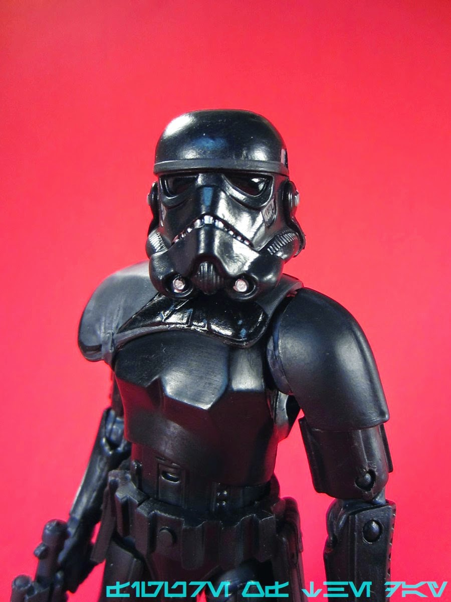 Shadow Stormtrooper Commander