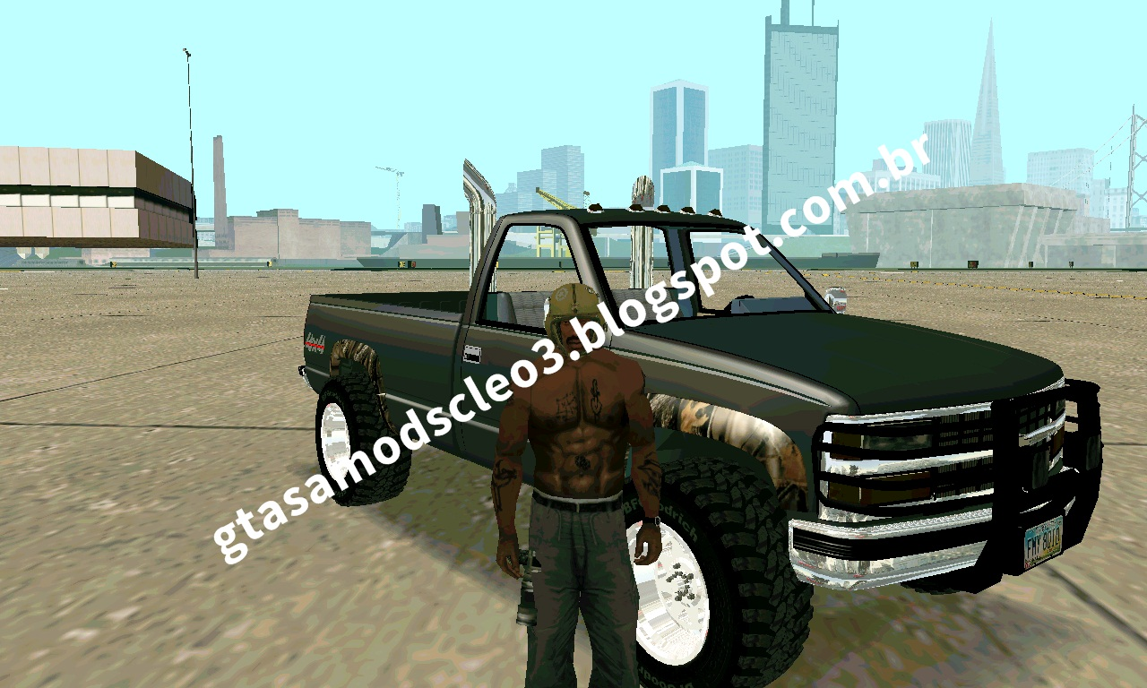 descargar cleo 3 library para gta san andreas