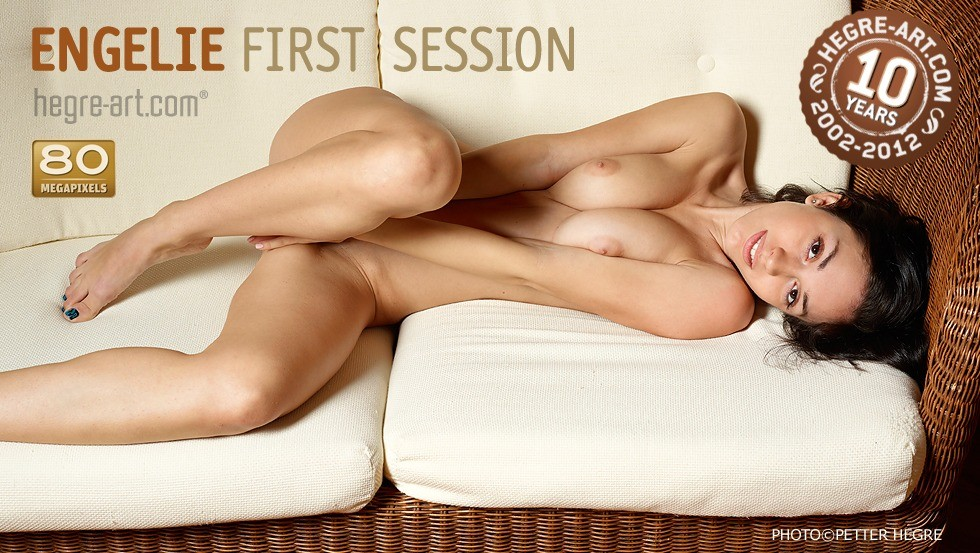 [Hegre-Art]1-20 - Engelie - First Session - 10000px [84P532MB] 07180