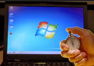 Cara Mengetahui Waktu Lama Komputer Menyala