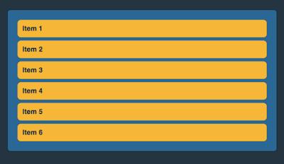 Learn CSS3 Flexible Box (Flexbox) Layout | Basic CSS Tutorial