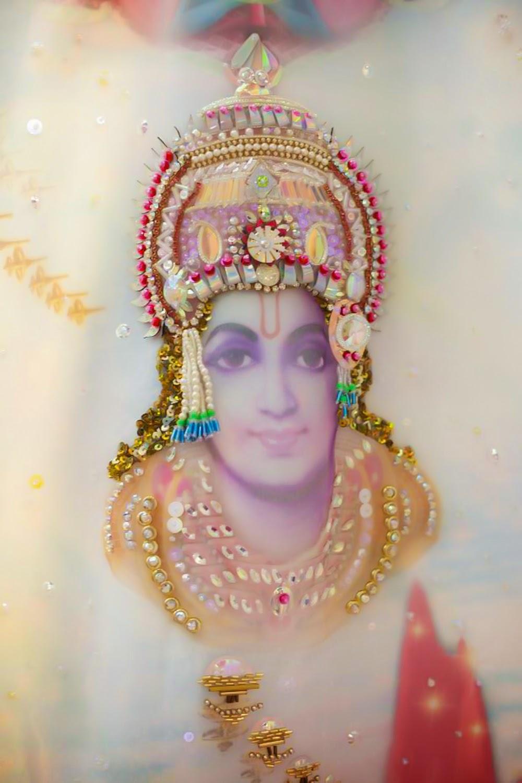 Manish Arora SS15 details 1