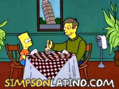Los Simpson 5x19