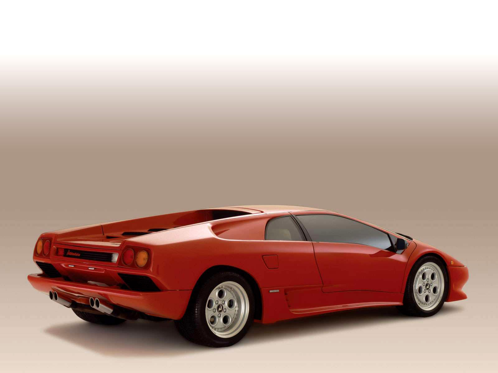 1990 Lamborghini Diablo Car Accident Lawyers Info Pictures