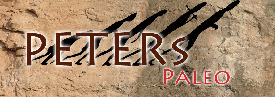 Peters Paleo