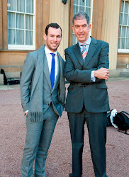 Meeting Mark Cavendish