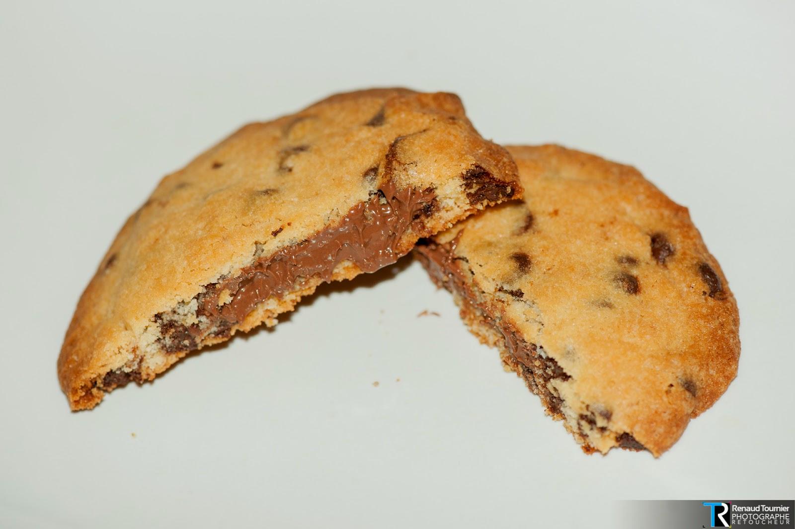 recette cookies coeur fondant bbpulpeuse. Black Bedroom Furniture Sets. Home Design Ideas