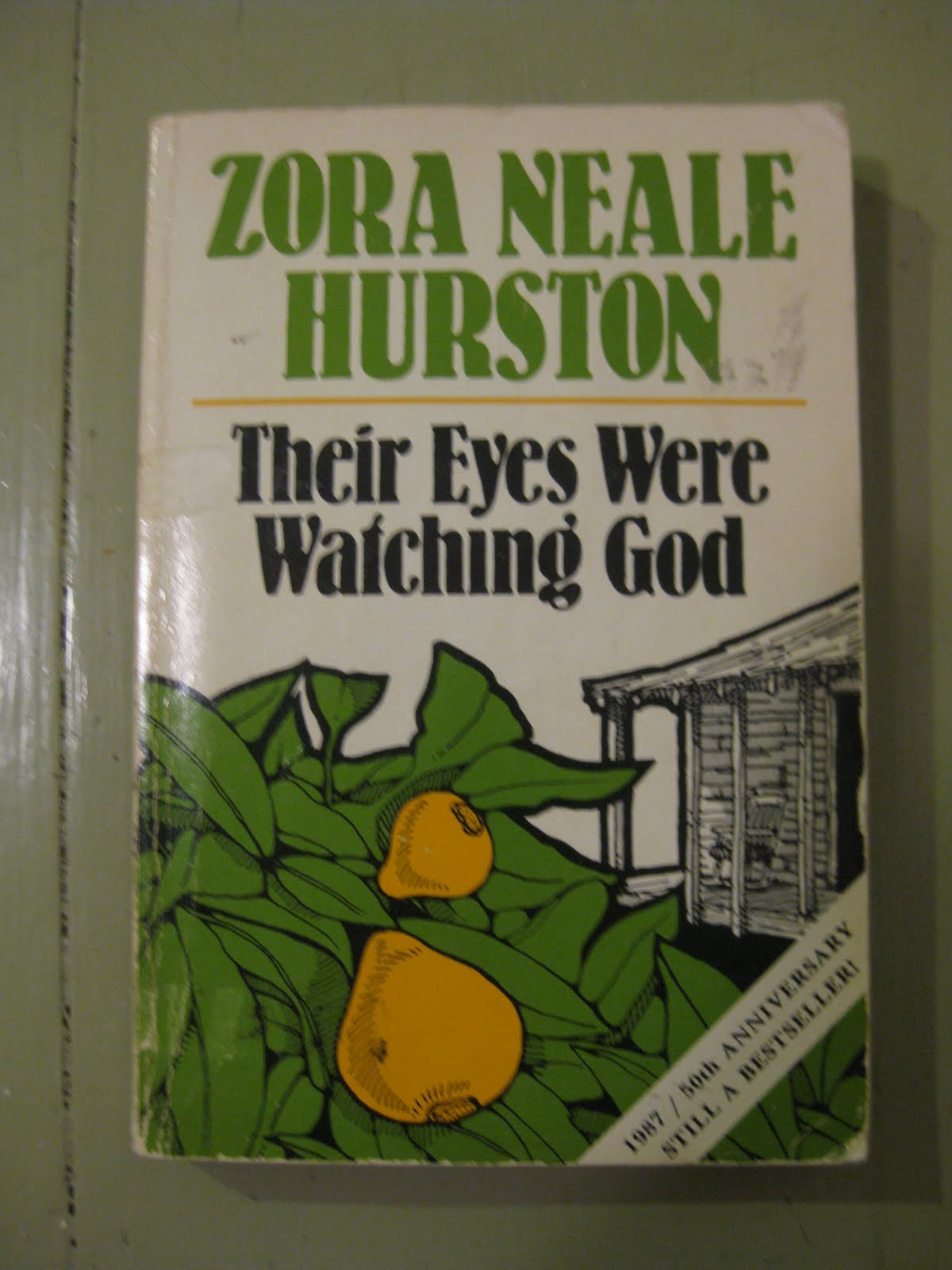 the love and relationship dynamic in their eyes were watching god a novel by zora neale hurston Their eyes were watching god was zora neale hurston's 2 nd novel written in 1936 and published in 1937 although it was often associated with the harlem renaissance and was criticized by many harlem renaissance writers, their eyes technically came after the movement which.