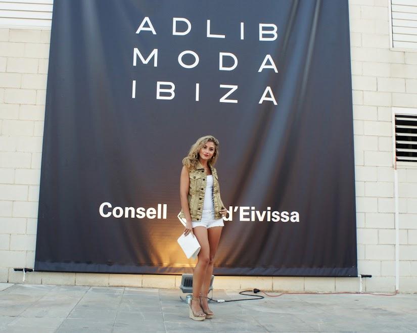 Moda Adlib Ibiza 2015