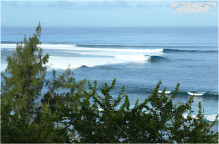 yop pro junior réunion surf