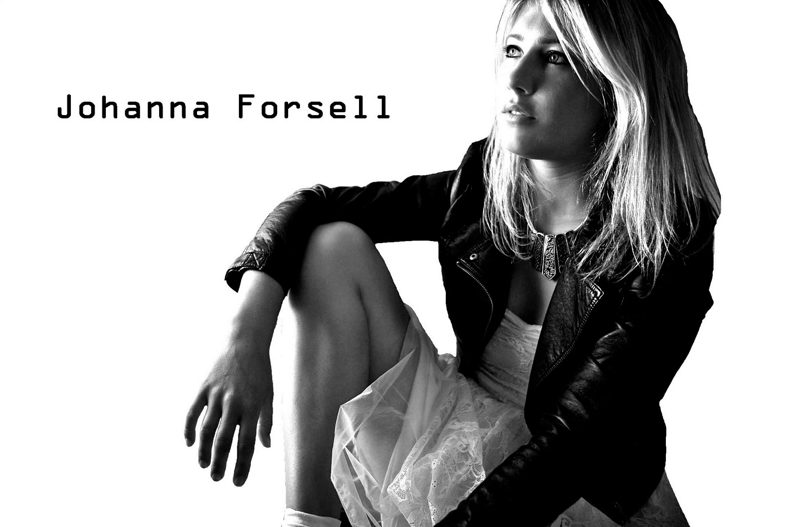 Johanna Forsell