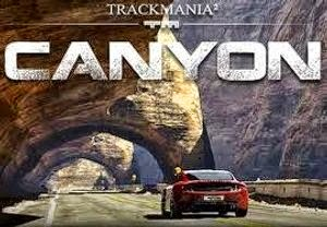 Trackmania 2 Canyon PC Game