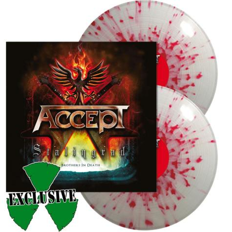 ACCEPT: 'Stalingrad' Title Track Available For Free Download