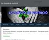 Webquest nutrició