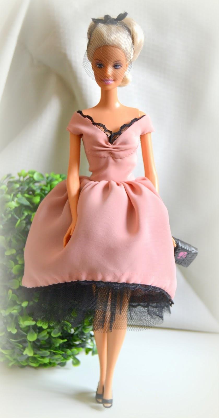 Mi casita de muñecas: Alta costura...