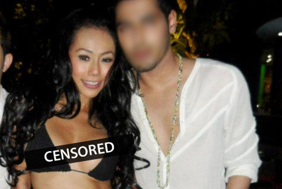 from Ahmad lana nordin nude picture