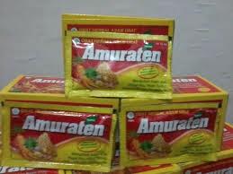 distributor amuraten herbal