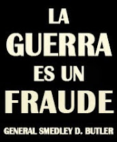 La guerra es un fraude (pdf) - Smedley Butler