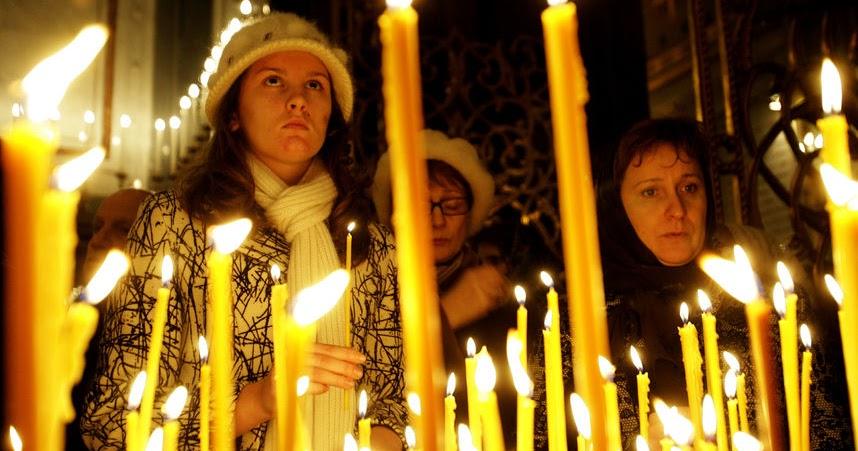 История праздника святой троицы