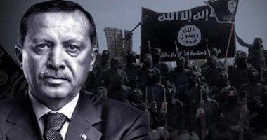 اردوغان يحتضن قيادات الجماعة الاسلامية