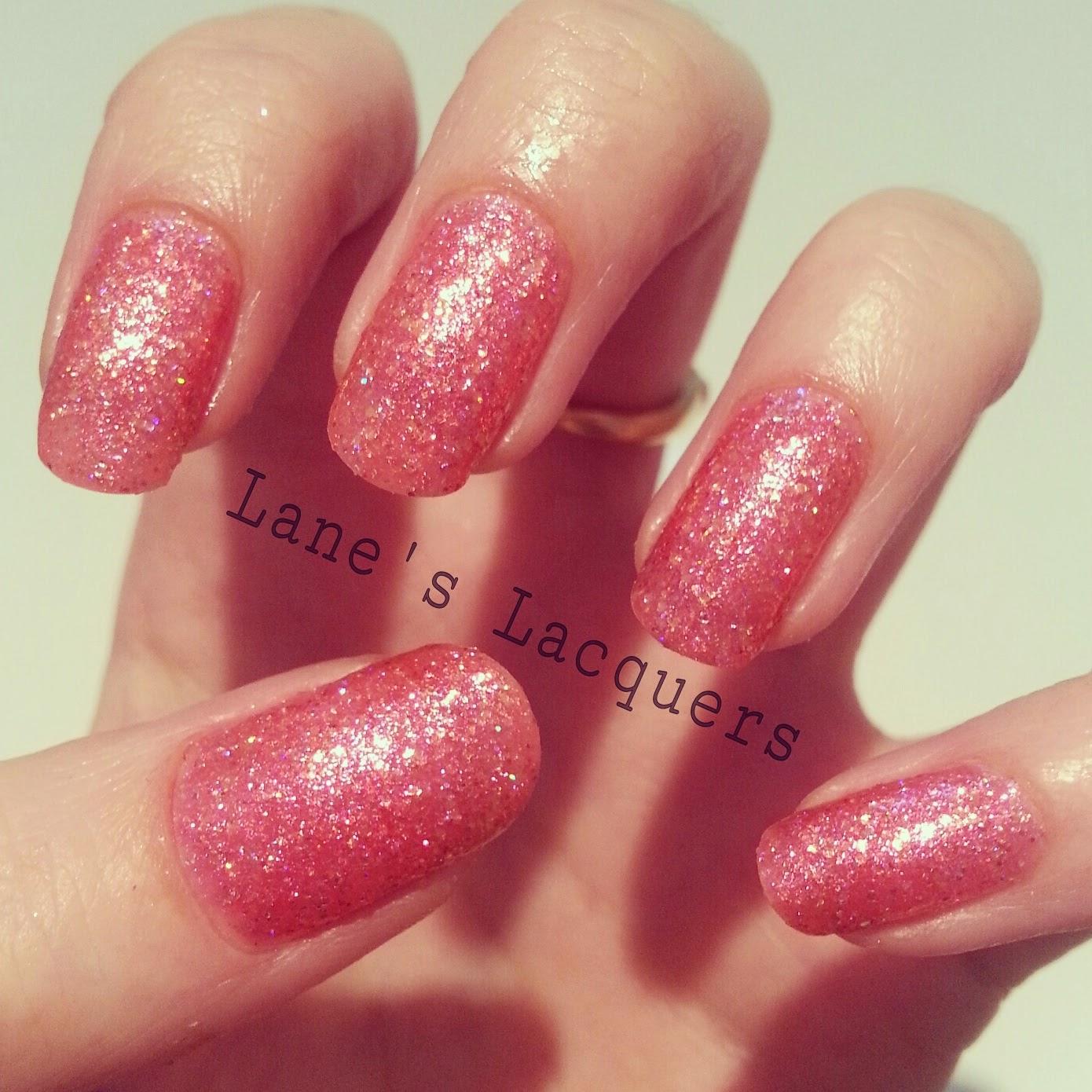 new-barry-m-glitterati-starlet-swatch-manicure