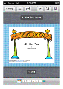 ebooks for kids, how to open a pdf in ibooks