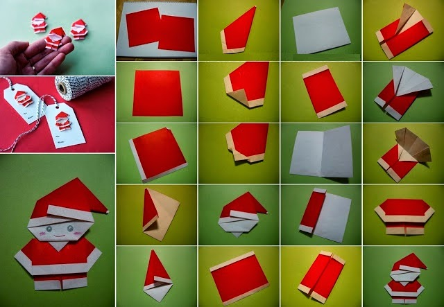 simple origami for kids printable