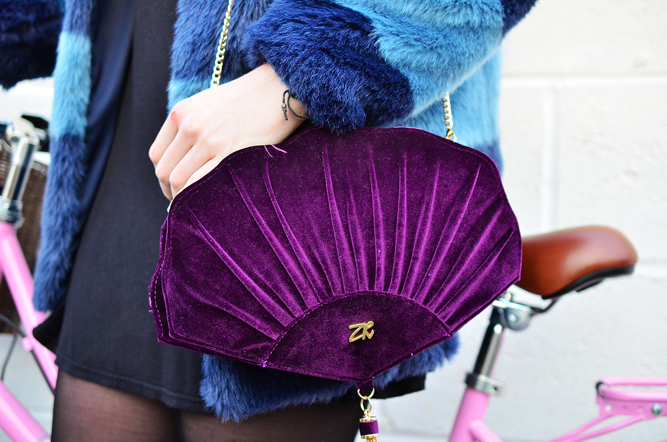 zandra rhodes handbag