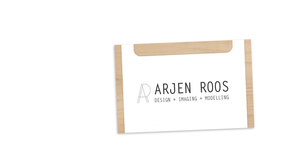 Arjen Roos