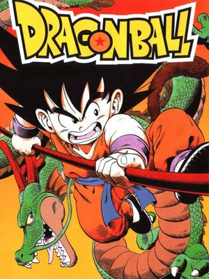 Dragon Ball HD( [153/153] [MEGA]