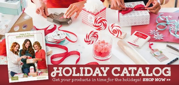 Browse The Holiday Catalog Online!
