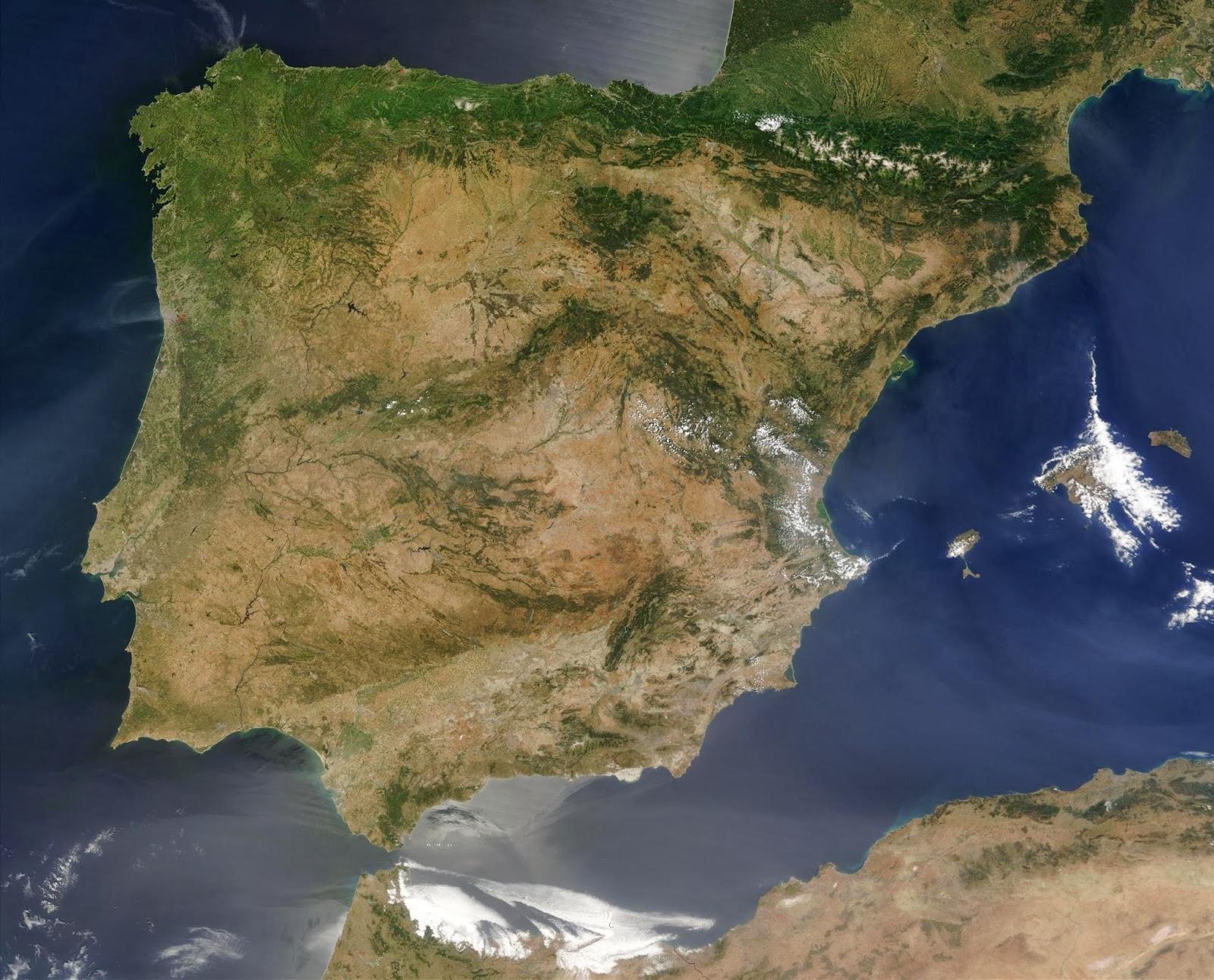 Spain Ceuta And Melilla Ceuta And Melilla