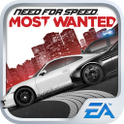 NEED for speed most wanted apk logo